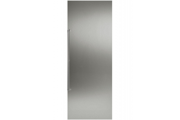 """Large image of Gaggenau 30"""" Stainless Steel Panel With Handle - RA421713"""