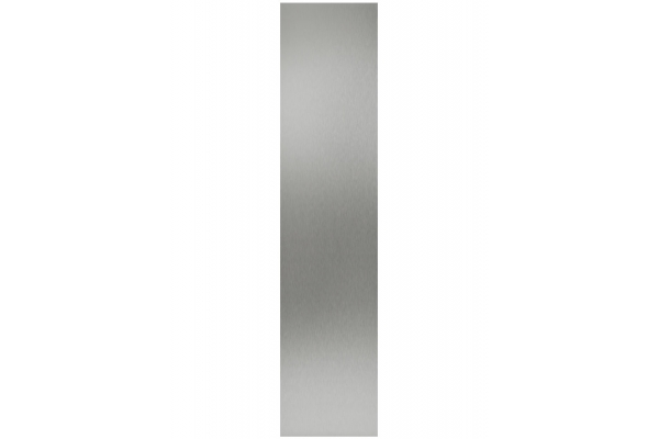 "Large image of Gaggenau 18"" Stainless Steel Door Panel - RA428115"