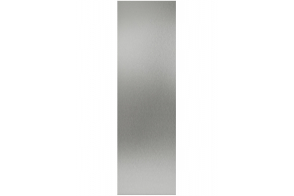 "Large image of Gaggenau 24"" Stainless Steel Door Panel - RA428615"