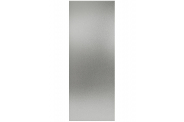 "Large image of Gaggenau 30"" Stainless Steel Door Panel - RA428713"