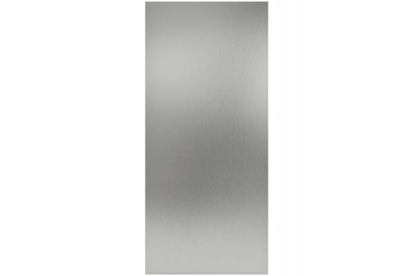 "Large image of Gaggenau 36"" Stainless Steel Door Panel - RA428914"