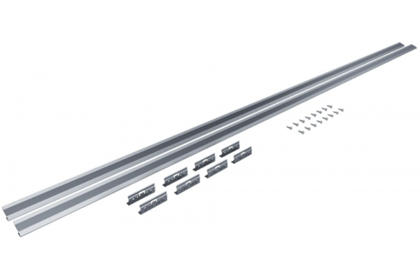 Large image of Gaggenau Long Side Trims For Single Door Units - RA423140