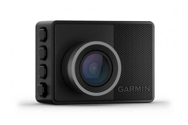 Large image of Garmin 57 1440P Black Dash Cam - 010-02505-10