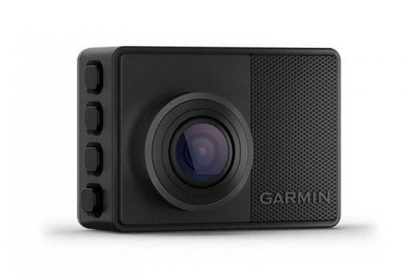 Large image of Garmin 67W 1440P Black Dash Cam - 010-02505-05