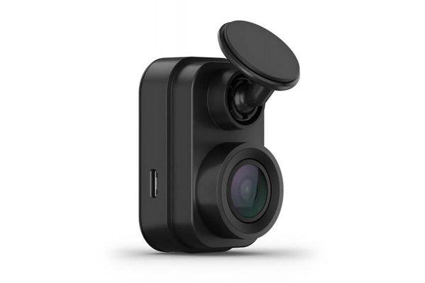 Large image of Garmin Mini 2 1080P Black Dash Cam - 010-02504-00