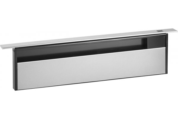 """Large image of GE 30"""" Stainless Steel Telescopic Downdraft - UVD6301SPSS"""