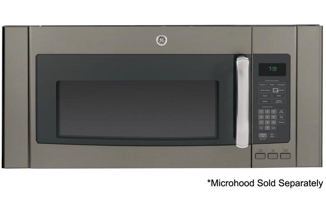 Ge Slate 36 Over The Range Microwave