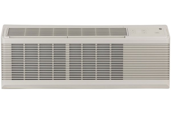 Large image of GE Zoneline 6,900 BTU 12.8 EER 230V Wall Air Conditioner - AZ45E07DAP