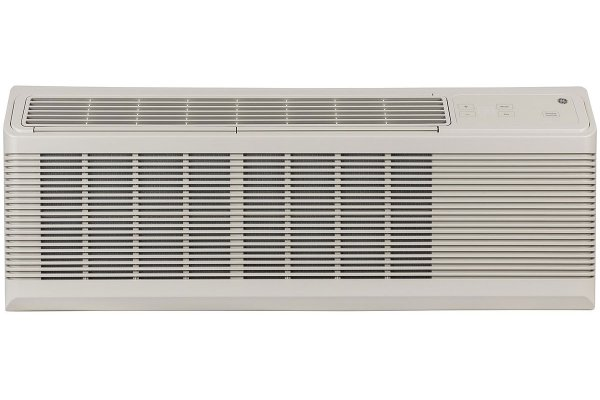 Large image of GE Zoneline 9,400 BTU 11.8 EER 230V Wall Air Conditioner - AZ45E09DAC