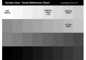 Goo Systems - 4600 - Projector Screens