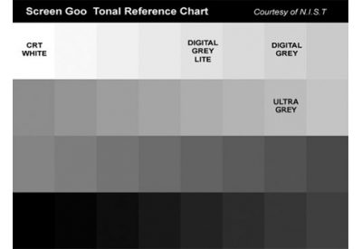 Goo Systems - 4746 - Projector Screens