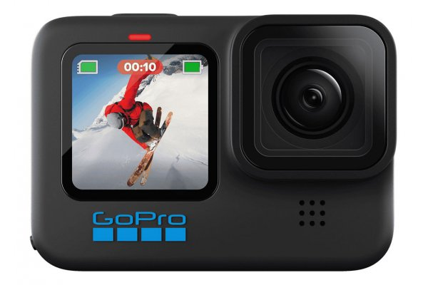 Large image of GoPro Hero10 Black Action Camera - CHDHX-101-CN