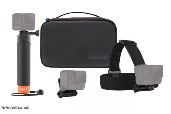 Large image of GoPro Adventure Kit Bundle - AKTES-002