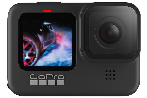 Large image of GoPro HERO9 Black 5K Ultra HD Camera - CHDHX-901-XX