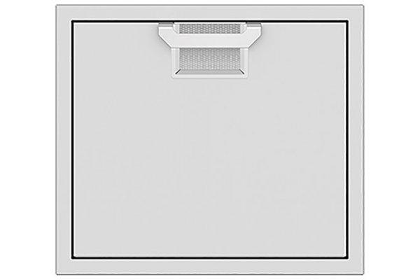 "Large image of Hestan Aspire 24"" Steeletto Left-Hinge Single Access Door - AEADL24"