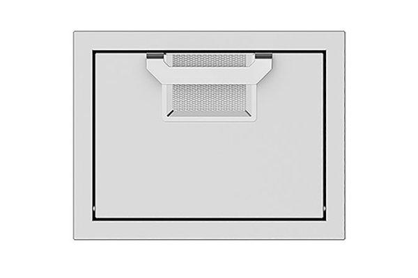 "Large image of Hestan Aspire 16"" Steeletto Paper Towel Dispenser - AEPTD16"