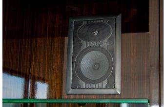 Downtown Residency - Shelf Speaker