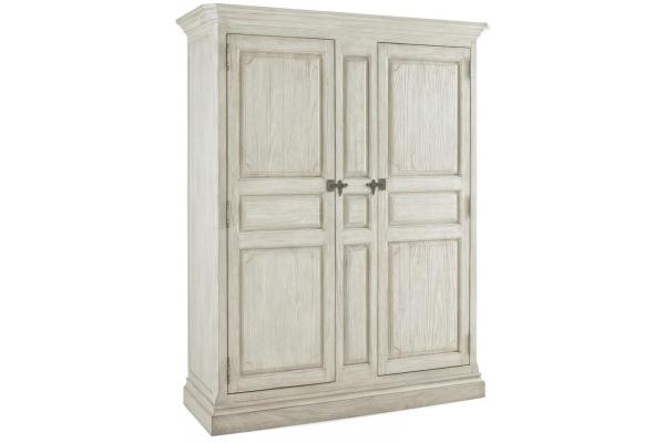 Large image of Hooker Furniture Bedroom Montebello Master Chest - 6101-90013-02