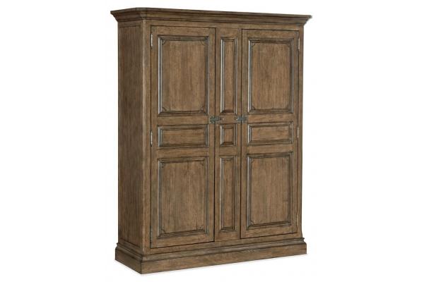 Large image of Hooker Furniture Bedroom Montebello Master Chest - 6102-90013-80