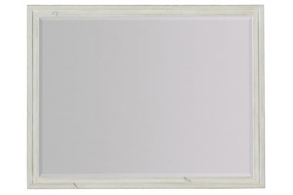 Large image of Hooker Furniture Bedroom Montebello Mirror - 6101-90004-02