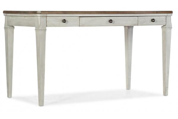 Large image of Hooker Furniture Home Office Montebello Writing Desk - 6101-10458-02