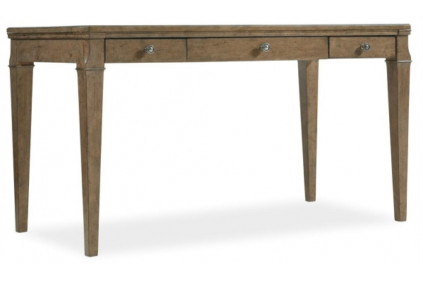 Large image of Hooker Furniture Home Office Montebello Writing Desk - 6102-10458-80