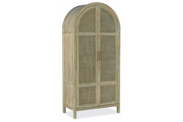 Large image of Hooker Furniture Bedroom Surfrider Wardrobe - 6015-90013-80