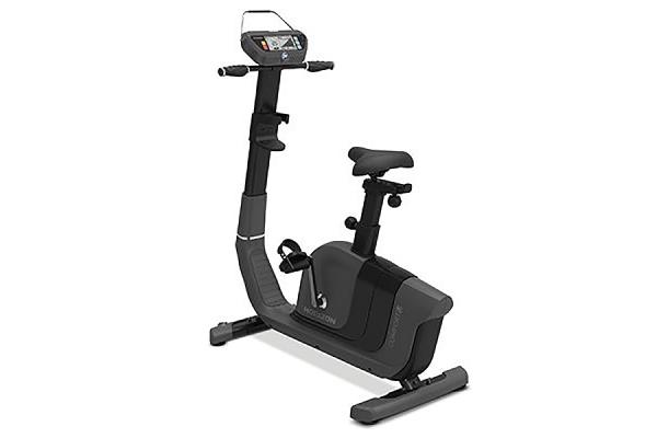 Large image of Horizon Fitness Comfort U Upright Exercise Bike - COMFORTU