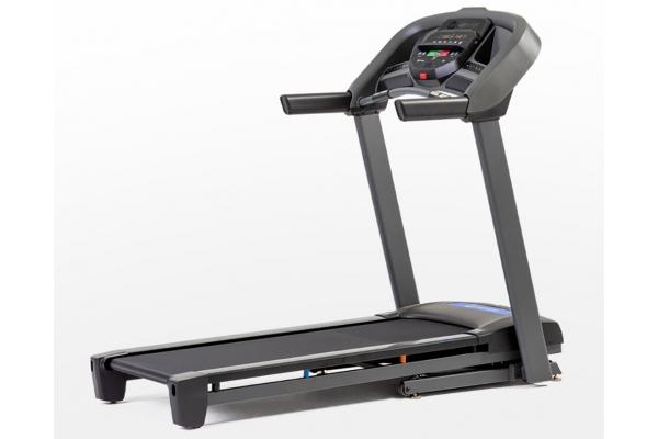 Large image of Horizon Fitness Treadmill - T101