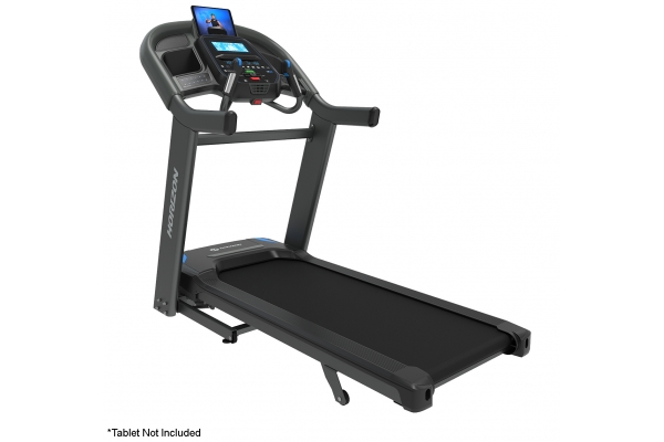 Large image of Horizon Fitness Studio Series Performance Treadmill - 7.4AT