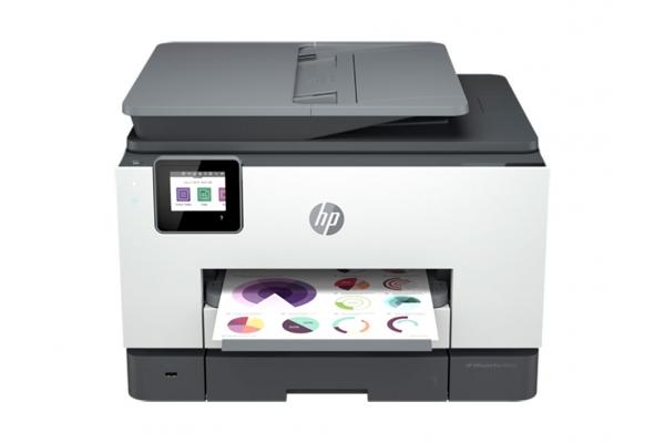 Large image of HP OfficeJet Pro 9025e All-In-One Printer - HPOJP9025E