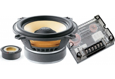 Focal - 130KR - 5 1/4 Inch Car Speakers