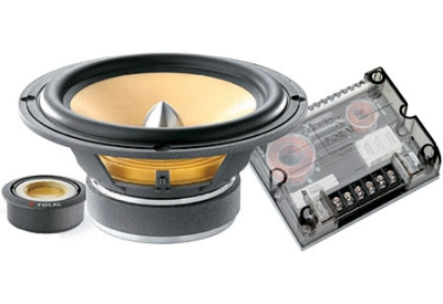 Focal - 165KR2 - 6 1/2 Inch Car Speakers