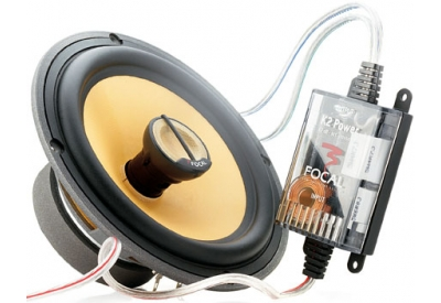 Focal - 165KRC - 6 1/2 Inch Car Speakers
