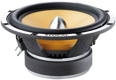 Focal - 165KRX2 - 6 1/2 Inch Car Speakers
