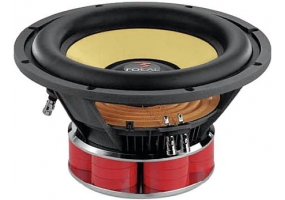 Focal - 33KX - Car Subwoofers