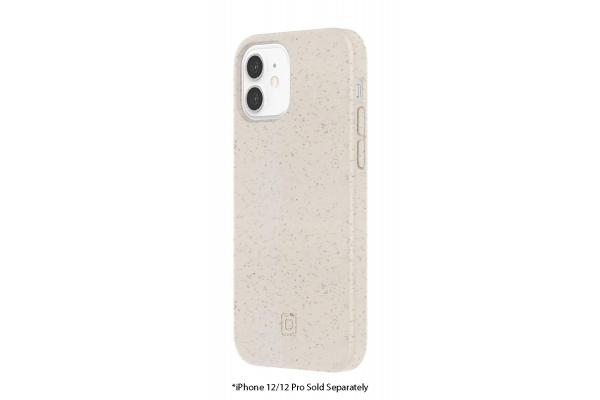 Large image of Incipio Organicore Natural Case For iPhone 12 & iPhone 12 Pro - IPH-1899-NTL