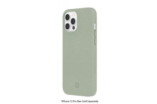 Large image of Incipio Organicore Eucalyptus Case For iPhone 12 Pro Max - IPH-1900-EUC