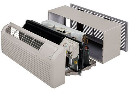 Ge 5800 Series Zoneline Air Conditioner Az58h15d