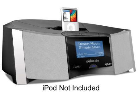Polk Audio - I-SONIC2 - iPod Docks