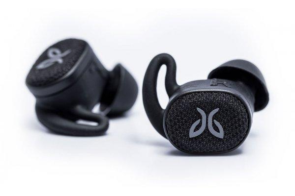 Large image of Jaybird Vista 2 Black True Wireless Sport Headphones - 985-000928