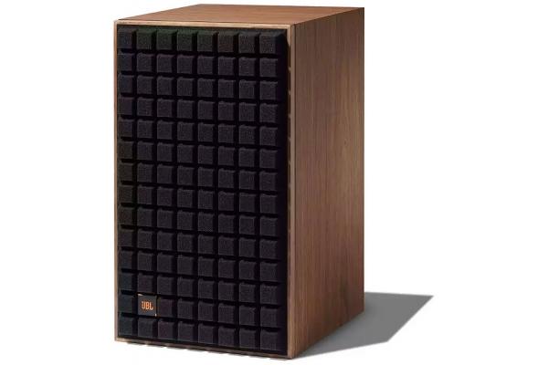 "Large image of JBL L82 Classic 8"" Black 2-Way Bookshelf Loudspeaker (Each) - JBLL82CLASSICBLKAM"