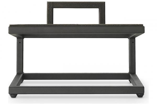Large image of JBL Stand For L100 Classic Speakers (Pair) - JBLJS120BLKAM