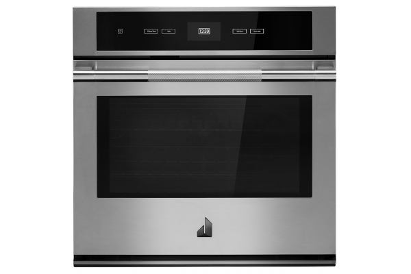 """Large image of JennAir RISE 30"""" Stainless Steel Single Wall Oven With MultiMode Convection System - JJW2430IL"""