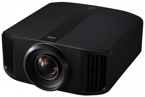 Large image of JVC Native 8K Home Theater Projector - DLA-NZ9R