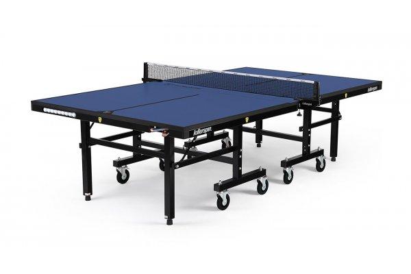 Large image of Killerspin MyT 415 Max Deep Blu Indoor Ping Pong Table - 303-09
