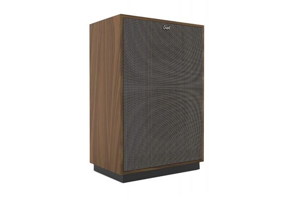 Large image of Klipsch Heritage Series Cornwall IV American Walnut Floorstanding Speaker (Each) - 1067383