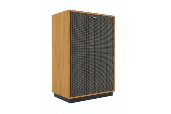 Large image of Klipsch Heritage Series Cornwall IV Natural Cherry Floorstanding Speaker (Each) - 1067382