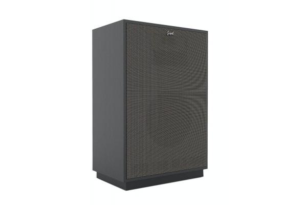 Large image of Klipsch Heritage Series Cornwall IV Satin Black Floorstanding Speaker (Each) - CORNWALLIVBLK