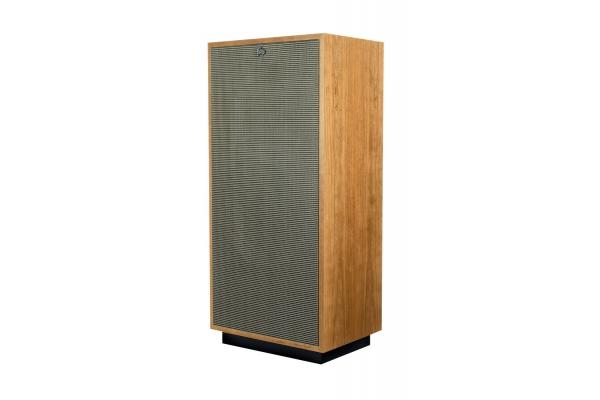 Large image of Klipsch Heritage Series Forte IV Natural Cherry Floorstanding Speaker (Each) - 1069160